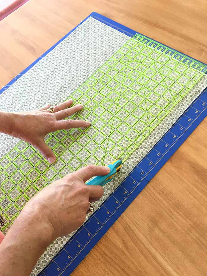 The Seed and Your Personal Growth as a Quilter