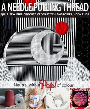 ANPT Issue 56 Cover